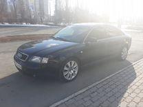 Audi A6, 1998 г., Новосибирск