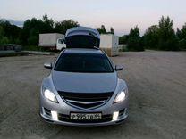 Mazda 6, 2008 г., Тула
