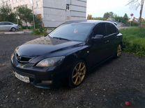 Mazda 3, 2007 г., Москва