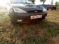 Ford Focus, 2003 г., Воронеж