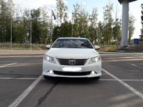 Toyota Camry, 2013 г., Казань