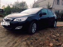 Opel Astra, 2011 г., Севастополь
