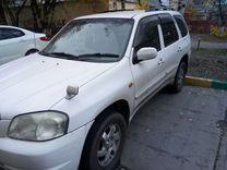Mazda Tribute, 2001 г., Новокузнецк