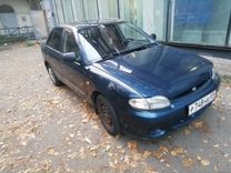 Hyundai Accent, 1998 г., Санкт-Петербург