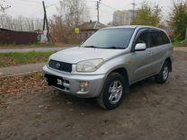 Toyota RAV4, 2000 г., Красноярск