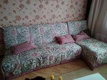 кровати диваны столы стулья и кресла купить мебель в перми на Avito
