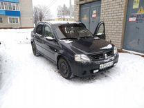Renault Logan, 2006 г., Казань