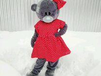 мишка тедди - Купить одежду и обувь в России на Avito 6417d103cb637