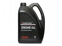 "Масло моторное Mitsubishi ""Motor Oil SN 5W-30"", 4л"