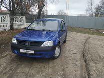 Renault Logan, 2008 г., Севастополь