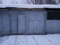купить гараж в пскове киг 92