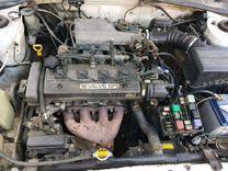 Двс Мотор Toyota Corolla Е100, Carina — Запчасти и аксессуары в Москве
