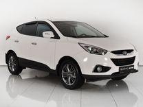 Hyundai ix35, 2014 г., Ростов-на-Дону