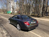 Mercedes-Benz CL-класс, 2009