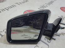 Зеркало заднего вида левое Mercedes-Benz X164 GL