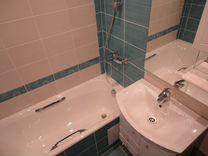 Плиточник Ремонт ванной под ключ