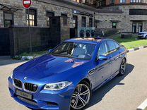 BMW M5, 2012 г., Тула