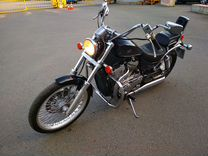 Suzuki Intruder vs400