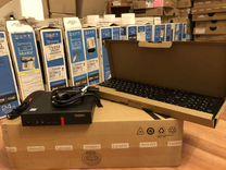 Lenovo ThinkCentre M700 Tiny новый купить в Санкт-Петербурге