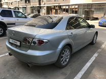 Mazda Atenza, 2002 г., Краснодар