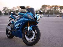 Yamaha R6 2007 — Мотоциклы и мототехника в Воронеже