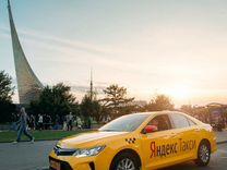 Водитель такси на зарплату без аренды — Вакансии в Москве