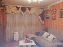 3-к квартира, 63.2 м², 6/9 эт.