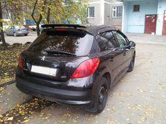 новый peugeot 207 цены в белгороде
