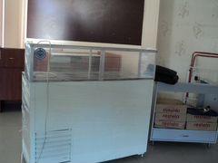 Холодильный шкаф б у  анапа
