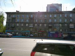 Красный проспект 24 аренда коммерческой недвижимости снять место под офис Береговой проезд