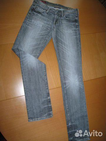 25 размер джинсы это какой российский