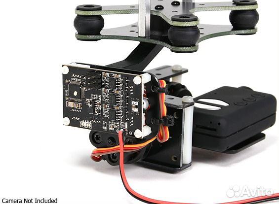 инструкция для 2х осевого подвеса фото img-1