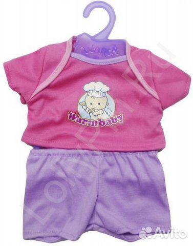 Одежда для беби борна купить
