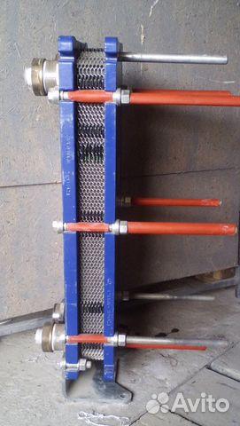 Теплообменник альфа аваль t5-mfg-29 кожухотрубчатый теплообменник с плавающей головкой рассчеты