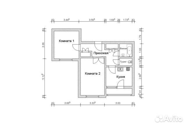 Обмер квартиры, обмеры помещений regarding план квартиры с р.