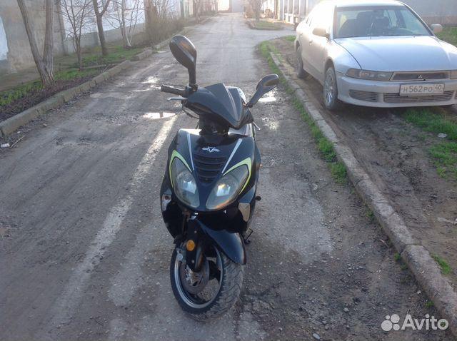 Мотоциклы, мотороллеры, скутеры, мопеды в Крыму