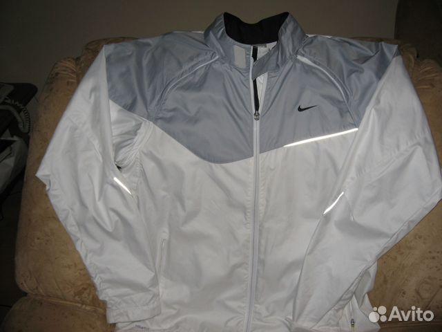 3704252c1ee Куртка спортивная Nike купить в Москве на Avito — Объявления на ...