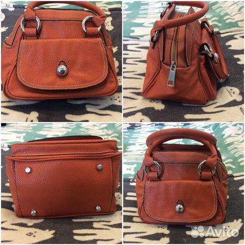 Модные сумки Furla 2013 Womanico