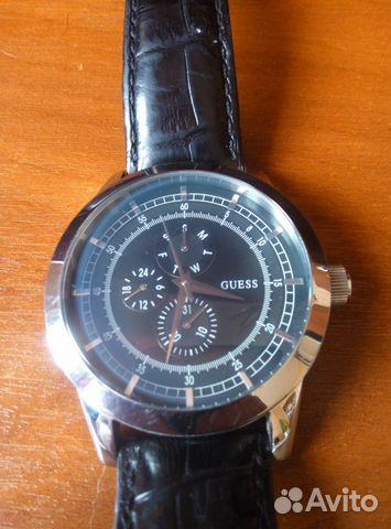 Наручные часы Guess W0647L5, купить часы W0647L5 бренда