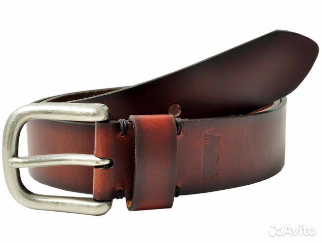 Levis кожаный ремень москва ремень для брюк женские