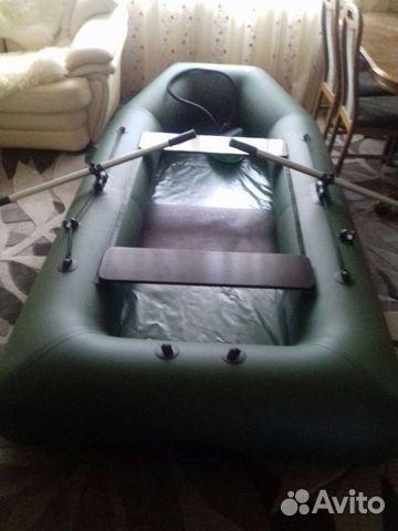 купить мотор для лодки нижнекамск