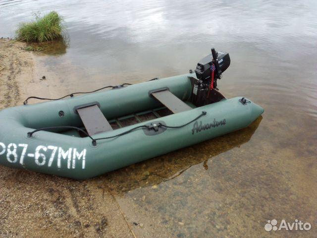 надувные лодки на авито в ивановской области
