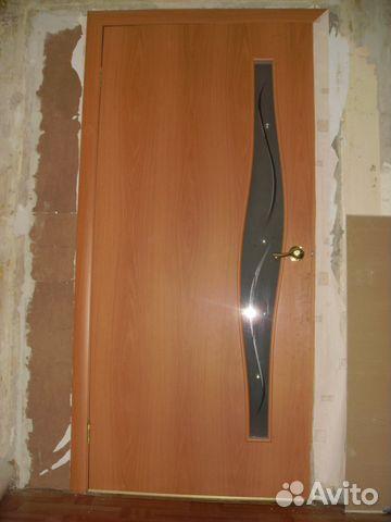 Межкомнатные двери недорого в СПб  Дешевые межкомнатные