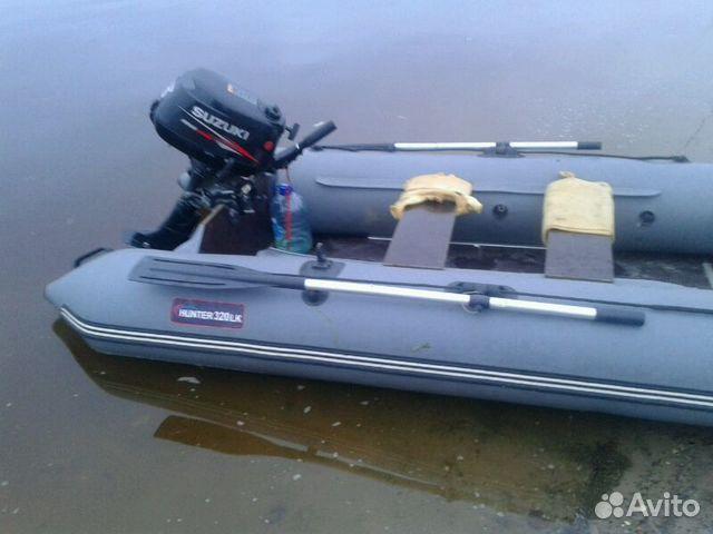 пвх лодки марлин в вологде