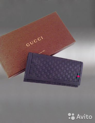 0505ae78e575 Кожаный кошелек унисекс Gucci арт.316-4   Festima.Ru - Мониторинг ...
