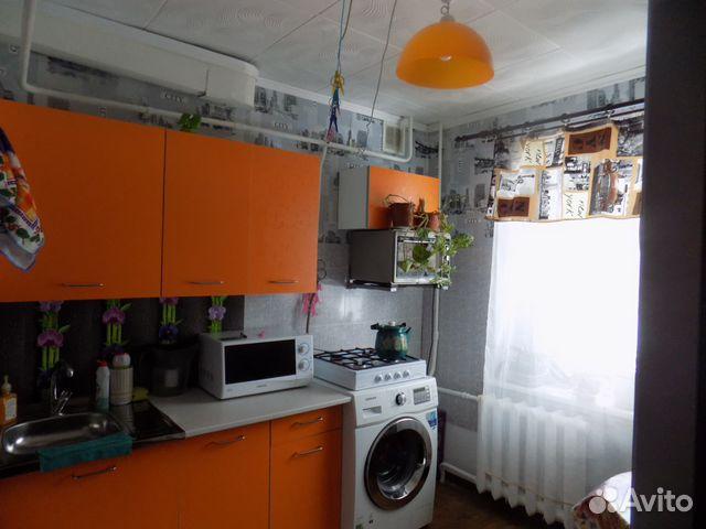 Продается однокомнатная квартира за 2 300 000 рублей. Кирпичный проезд дом 1.