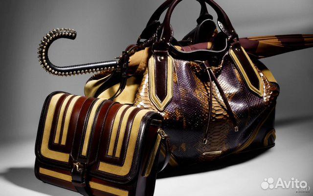 Бренд кожанные сумки бурбери