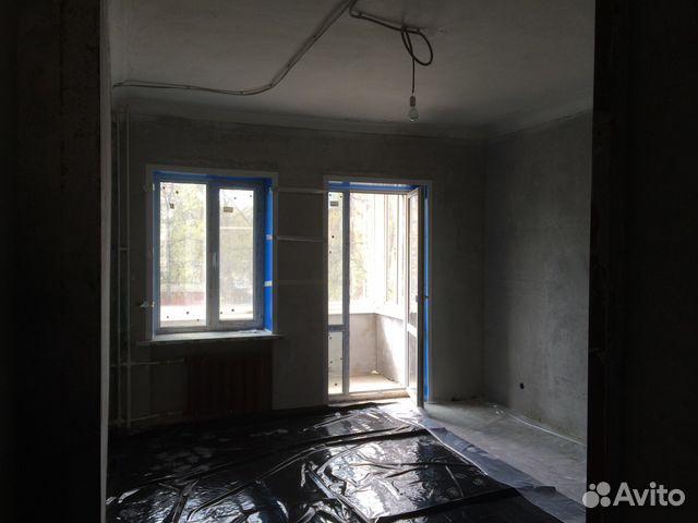 Продается двухкомнатная квартира за 3 490 000 рублей. ул Красная, 1/27.