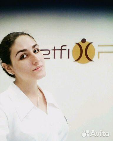 косметолог эстетист поиск работы