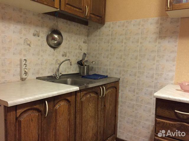 Продается однокомнатная квартира за 2 800 000 рублей. Московская область, Чехов, Московская улица, 79.